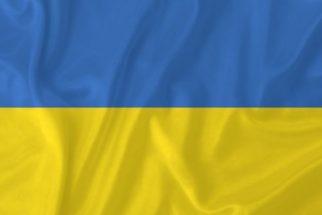 Significado da bandeira da Ucrânia