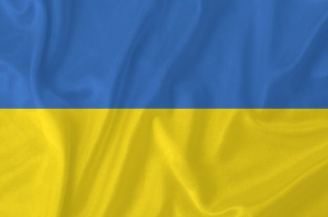 O significado da bandeira da Ucrânia tem relação com seus aspectos geográficos e físicos