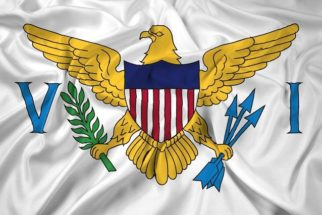 Significado da bandeira das Ilhas Virgens Americanas