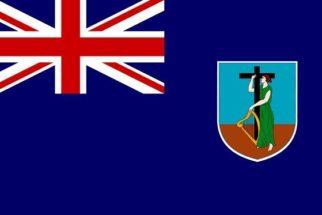 Significado da bandeira de Montserrat