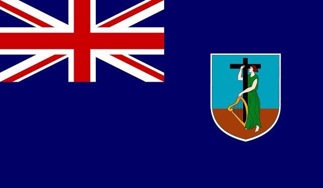 O significado da bandeira de Montserrat tem relação com a mitologia irlandesa