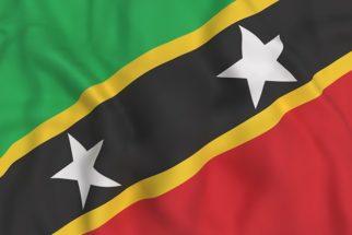 Significado da bandeira de São Cristóvão e Nevis