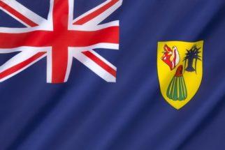 Significado da bandeira de Turks e Caicos