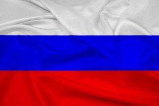 Significado da bandeira da Rússia