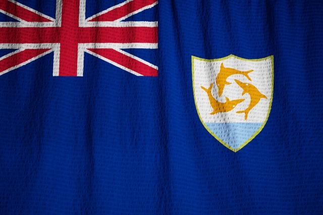 Significado e origem da bandeira de Anguilla