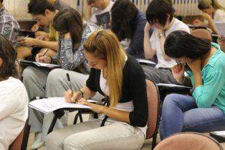 Só 77 pessoas alcançaram nota máxima na redação do Enem