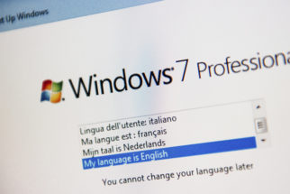 Como formatar e instalar o Windows 7