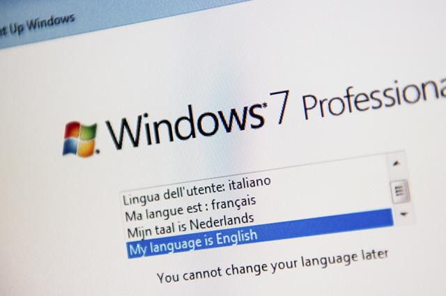 Seguindo o passo a passo, é possível formatar e instalar o Windows 7 sem complicação