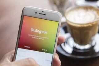 Aprenda como descobrir quem visitou seu Instagram