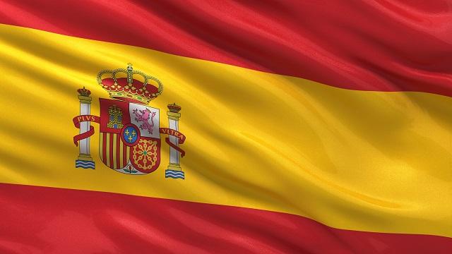 Brasão da bandeira da Espanha