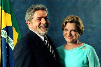 Biografia da ex-primeira dama Marisa Letícia