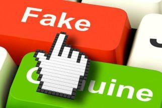 Como identificar notícias falsas no Facebook. Se precaveja