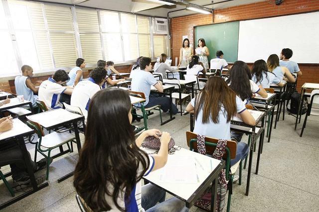 MEC: Novo ensino médio deve ser implementado a partir de 2019