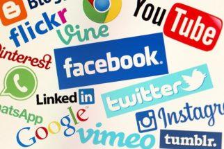 O uso das redes sociais para conseguir um emprego
