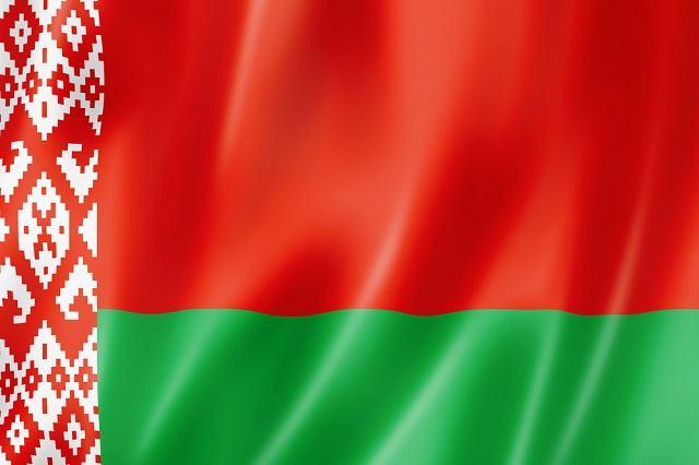 A cultura e história da Bielorrússia estão diretamente ligadas ao simbolismo de sua bandeira