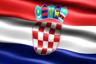 Significado da bandeira da Croácia