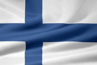 Significado da bandeira da Finlândia