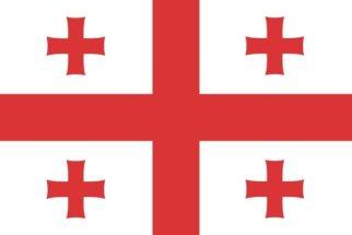 Significado da bandeira da Geórgia