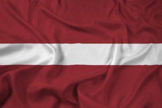 Significado da bandeira da Letônia