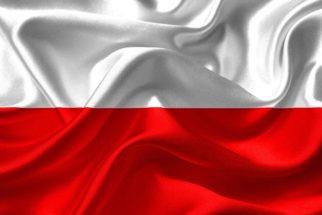 Significado da bandeira da Polônia