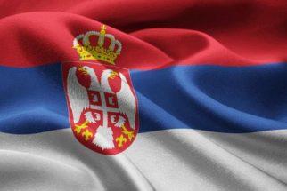 Significado da bandeira da Sérvia