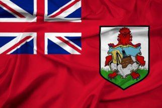 Significado da bandeira das Bermudas