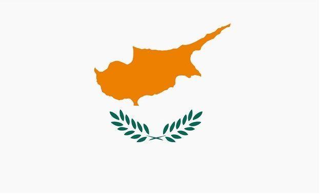 A bandeira de Chipre tem uma simbologia única, uma vez que não adota listras