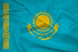Significado da bandeira do Cazaquistão
