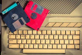 A origem do disquete. Entenda sua criação e evolução