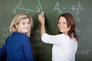 Alunas vão representar o Brasil em olímpiada europeia de matemática