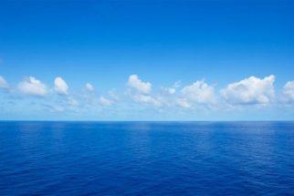 As mudanças climáticas estão alterando a química dos oceanos