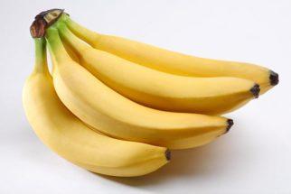 Bananas são naturalmente radioativas, sabia dessa? Entenda