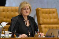 Biografia da ministra do STF Rosa Weber