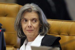 Biografia da ministra do STF Cármen Lúcia