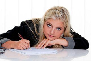 Descubra como escrever em letra cursiva. Treine seguindo essas dicas
