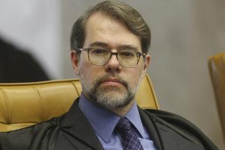 Biografia do ministro do STF Dias Toffoli