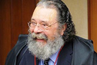 Biografia do ministro do STF Eros Grau