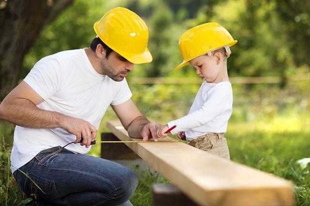 Expressões em inglês relacionadas ao 'Father's Day' (Dia dos Pais)