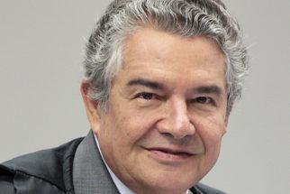 Biografia do ministro do STF Marco Aurélio Mello