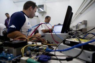Estudantes poderão concorrer a 10 mil vagas em ensino técnico