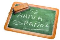 Modos e tempos verbais em espanhol