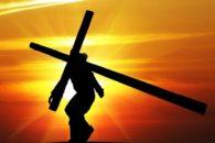 A origem da celebração da Paixão de Cristo