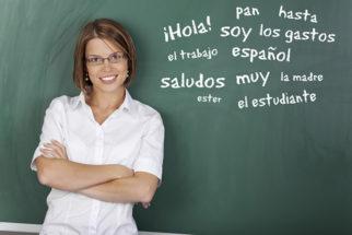 O imperativo em espanhol
