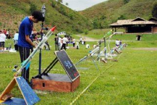 Prorrogado prazo para inscrições na Olimpíada de Astronomia