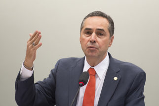 Biografia do ministro do STF Roberto Barroso