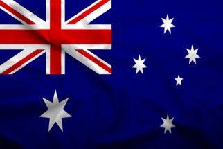 Significado da bandeira da Austrália