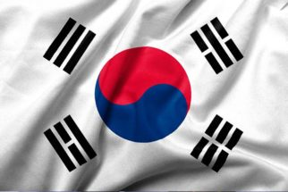 Significado da bandeira da Coreia do Sul