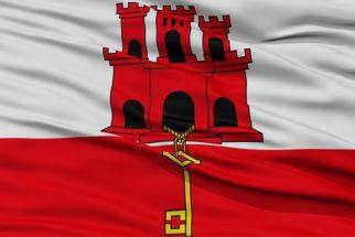Significado da bandeira de Gibraltar