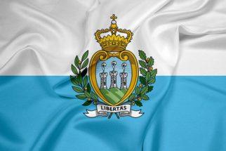 Significado da bandeira de San Marino