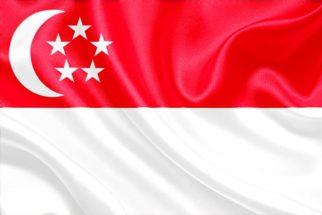 Significado da bandeira de Singapura